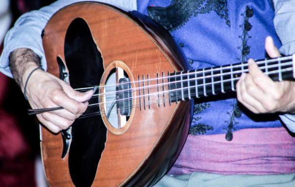 Μαθήματα παραδοσιακών μουσικών οργάνων